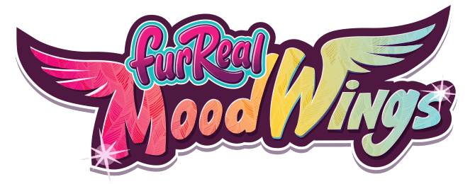 Furreal MoodWings logo
