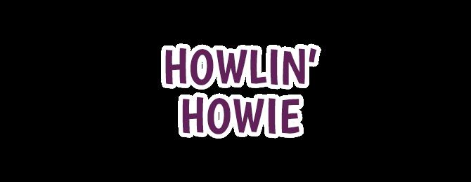 Howlin Howie Logo
