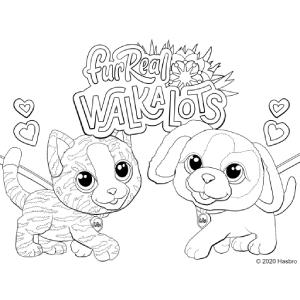 Walkalots